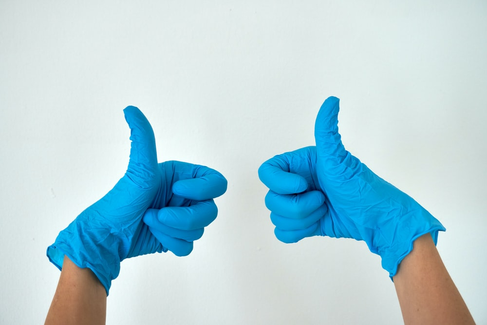 About Gloves